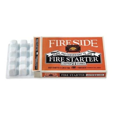 薪ストーブアクセサリー ファイヤースターター 着火材 ドラゴン着火剤      630540-12