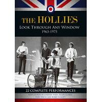 映像ヒストリー・オブ・ホリーズ 1963~1975/DVD/YMBZ-10782