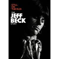スティル・オン・ザ・ラン ~ ジェフ・ベック・ストーリー/Blu-ray Disc/YMXA-10846