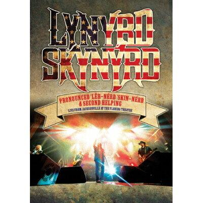 ライヴ・アット・フロリダ2015~「レーナード・スキナード」「セカンド・ヘルピング」再現ライヴ/DVD/YMBZ-10849