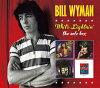 ホワイト・ライトニン~ソロ・ボックス/DVD/YMBZ-10858
