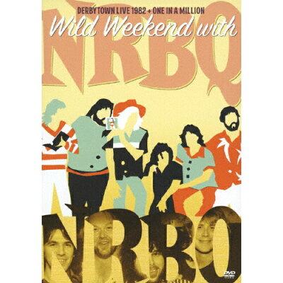 ワイルド・ウィークエンド・ウィズ・NRBQ/DVD/YMBZ-10866