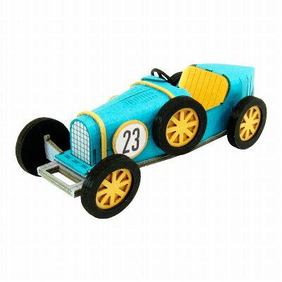 みにちゅあーと・プチ 1/60 レーシングカー-1〔MP01-136〕 さんけい