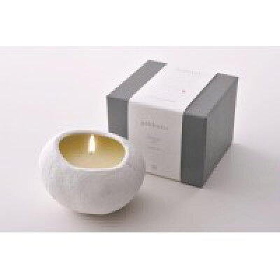 comolife SASSO キャンドル 月下香の香り 190g 0047bm