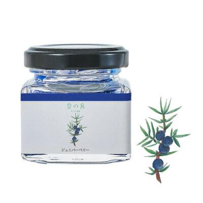 香の具 瓶タイプ あお BL ジュニパーベリー 35ml kano-013
