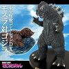 地球防衛軍秘密基地 東宝怪獣コレクションDX版 モスラ対ゴジラZF07897