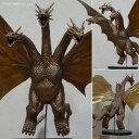 東宝怪獣コレクション 第28弾 キングギドラ 1991 Ver.2 地球防衛軍秘密基地本部