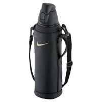 サーモス ナイキ ハイドレーションボトル 1.5L ブラック FFC1502FN
