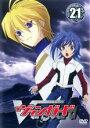 DVD カードファイト ヴァンガード 21第82話-第85話