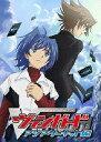 カードファイト!! ヴァンガード アジアサーキット編【1】/DVD/PCBX-51421