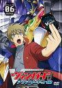 カードファイト!! ヴァンガード アジアサーキット編【6】/DVD/PCBX-51426