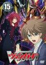 DVD カードファイト ヴァンガード 15第57話-第60話