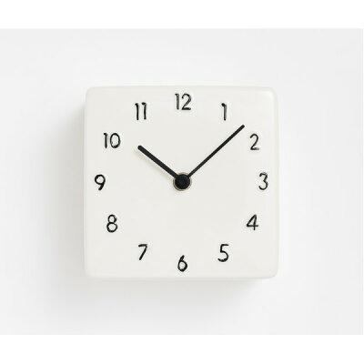 CHAMBRE掛け時計 シャンブル時計 CHAMBRE TOUKI CH010-WBK