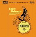 Ferit Odman / Dameronia With Strings