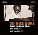 Duke Jordan ヂュークジョーダン / So Nice Duke 180g