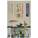 にが茶 鹿角霊芝100% 熊本県産 ティーバッグタイプ 4g×15包