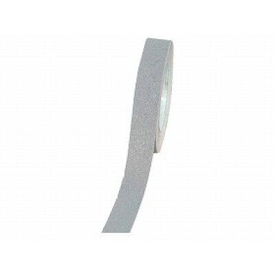 シクロケア ノンスリップテープ巻物屋内用10m 3188 グレー 5cm