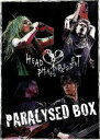 PARALYSED BOX/DVD/XQDV-2001