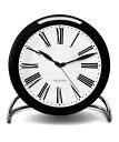 アルネ・ヤコブセン 43671 Table Clock  ローマン1939 腕時計