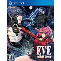EVE rebirth terror(イヴ リバーステラー)(初回限定版)/PS4/REDF00016/D 17才以上対象