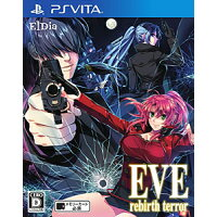 EVE rebirth terror(イヴ リバーステラー)/PS4/PLJM16333/D 17才以上対象