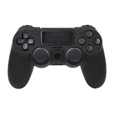 アンサー PS4用 シリコンプロテクト ANS-PF003(1コ入)