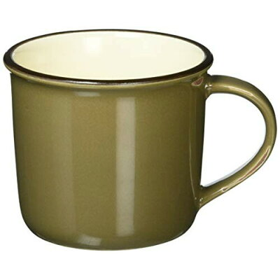 (おとな色・小さめホーローみたいなマグカップ いわいちゃ (g-0311100)