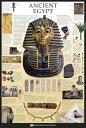 ポスター Ancient Egypt - Dorling(エジプト/ツタンカーメン)《PPS-099》