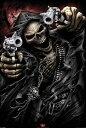 Spiral - Assassin《PPS-119》ポスター