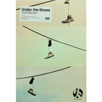 Under The Shoes/DVD/BMP-3002