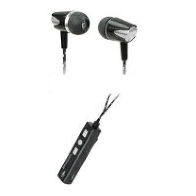 Bluetooth3.0ワイヤレスイヤホンマイクシルバーブルートゥース
