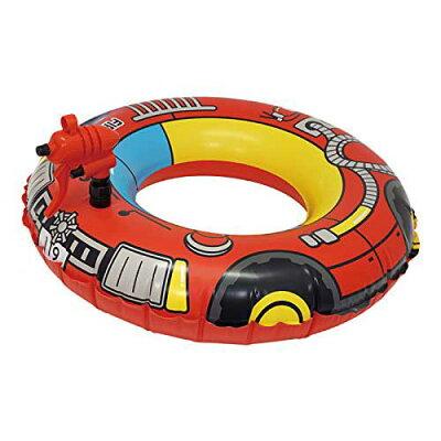 アーテック 消防車放水浮き輪 2 ATC-71083