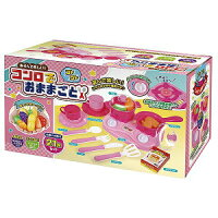 コトコトコンロでおままごと   オモチャ 玩具 おもちゃ