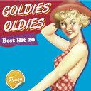 ゴールディーズ・オールディーズ・ベスト・ヒット20~ペギー~/CD/SSDT-9649