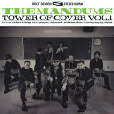 TOWER OF COVER VOL.1/CD/BRFR-0006
