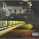 D・O・P・E/CD/BURN-0001