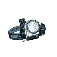 LED21灯ヘッドライト 登山・アウトドア