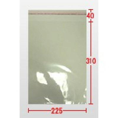 opp袋 テープ付    310+折返し40 mm   bt2231