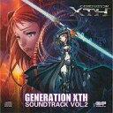 ジェネレーションエクス サウンドトラックVol.2