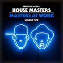 Masters At Work Maw マスターズアットワーク / House Masters: Masters At Work Vol.2 輸入盤