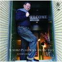 ICHIRO PLAYS SOUL MUSIC JAZZ LIVE/CD/MARUYOSHI-04
