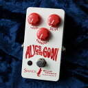 SHINOS amplifier company Ltd. Alice The Goon BLUE TANGUE Series
