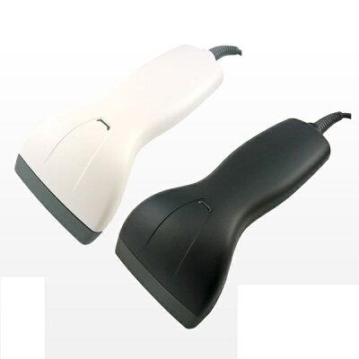 エフケイシステム CCDバーコードリーダー USBインターフェイス アイボリー CCD-7000