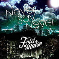 Never Say Never/CD/FORNSN-1