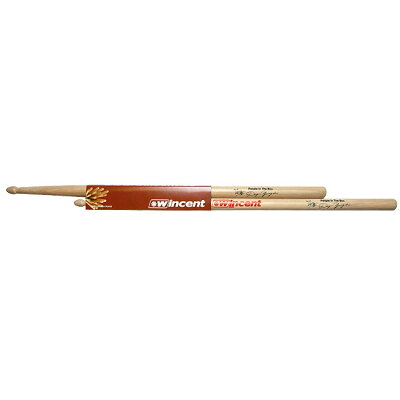 Wincent Drumsticks (Selected US Hickory) W-DYS 山口大吾(People in the Box)モデル