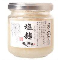 海人の藻塩 塩麹(180g)