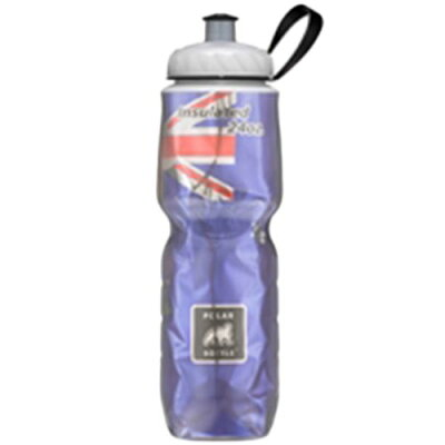 ポラー 保冷ボトル 限定カラー 24oz オーストラリアフラッグ