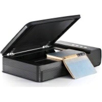 PLUSTEK ブックスキャナー OPTICBOOK 4800