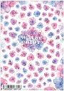 Sha-Nail 写ネイルPRO Watercolors Anemone lilac purple