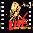 HOLY EXPEDITION/CD/XQJX-1022